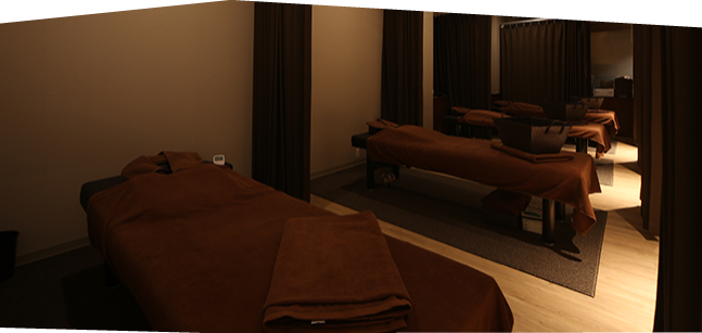 Massage Room  Ishin-an