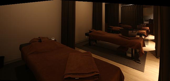 Massage Room  Ishin-an