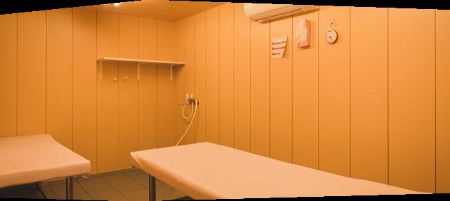 Body Washing Salon  Sansuke